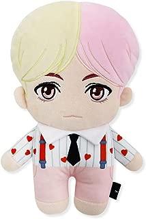 NARA HOME DECO BTS Character Official Merchandise BTS Character Flat Cushion V