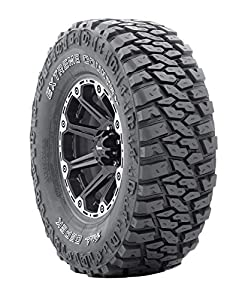 Dick Cepek Extreme Country All-Terrain Radial Tire