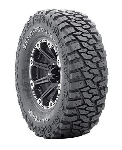 Dick Cepek Extreme Country All-Terrain Radial Tire - 31X10.50R15LT 109Q