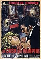 La Casa Dei Vampiri [Italian Edition]
