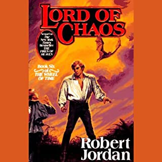 Lord of Chaos cover art