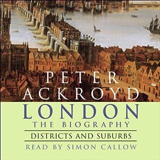 London cover art