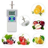 果実硬度計 EY-30 フルーツ硬度針入度計 デジタルスクレロメーター フルーツ硬度テスター 成熟度を測定