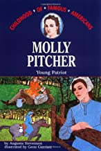 molly pitcher books