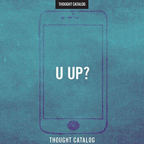 u up? cover art