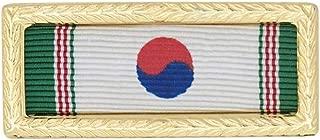 Army Korean Presidential Unit Citation-Ribbon