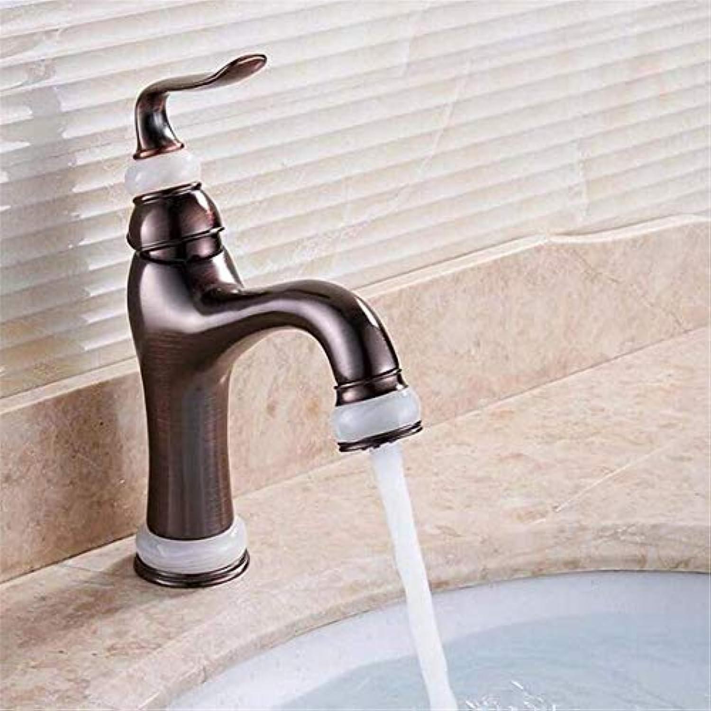 Wasserhahn Küche Bad Garten Badezimmer-Becken-Mischbatterie Badezimmer-Hahn-Heier Und Kalter Wasser-Becken-Hahn Ctzl5320