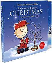 Best peanuts a charlie brown christmas deluxe 50th anniversary edition Reviews
