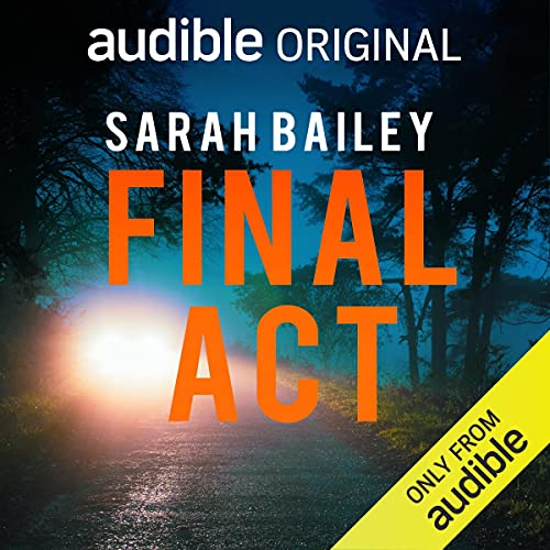 Final Act cover art