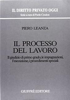 Il Processo Del Lavoro (8814117446) | Amazon price tracker / tracking, Amazon price history charts, Amazon price watches, Amazon price drop alerts