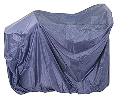 Aidapt Large Scooter Cover (Eligible for VAT relief in the UK)