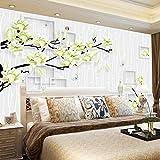 Pared de fondo de TV mural personalizado 3D estéreo TV fondo pared papel sala de estar moderno minimalista 5d película de gol papel pintado a papel pintado pared dormitorio autoadhesivo-300cm×210cm
