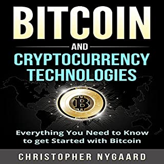 Bitcoin and Cryptocurrency Technologies cover art