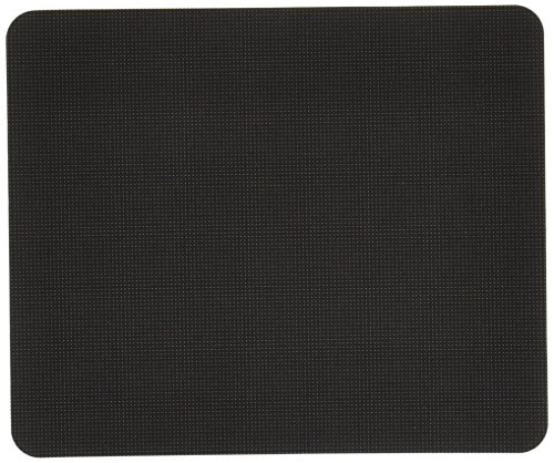 ナカバヤシ マウスパッド 超薄型 ブラック MUP-521BK