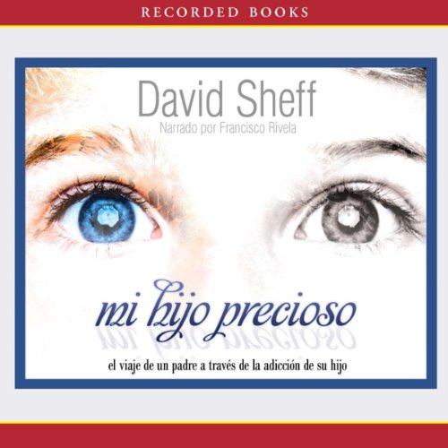 Mi hijo precioso [Beautiful Boy] audiobook cover art