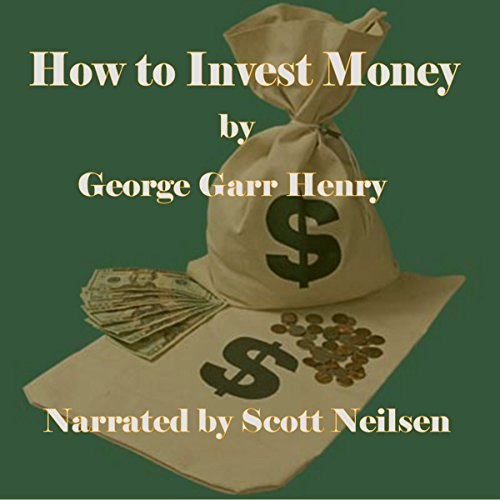 How to Invest Money cover art