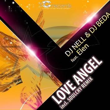 Love Angel (feat. Elen)