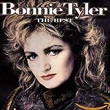 Songtexte von Bonnie Tyler - The Best