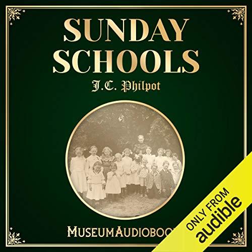 『Sunday Schools』のカバーアート