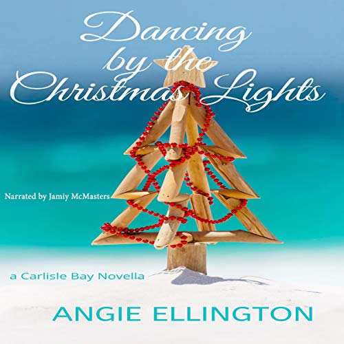 Dancing by the Christmas Lights  By  cover art