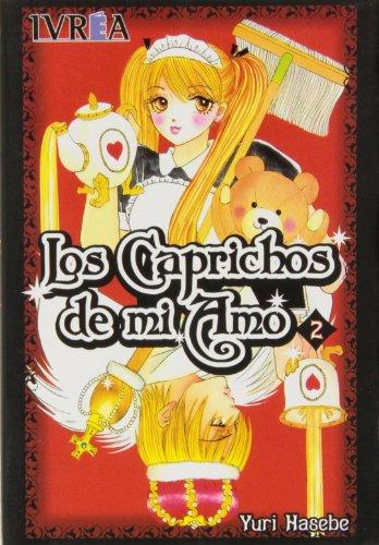 Los caprichos de mi amo 2 / The whims of my master