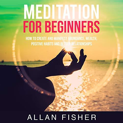 Meditation for Beginners cover art