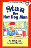 Stan the Hot Dog Man (I Can Read!)