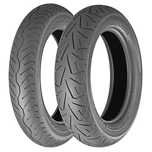 Bridgestone 10587-180/60/R17-75V - E/C/73dB - Pneu toutes saisons