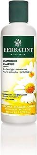 Herbatint Shampoo, chamomile, 8.79 Fl Oz