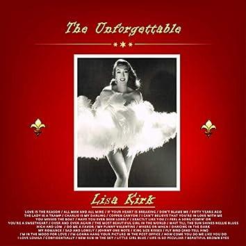 The Unforgettable Lisa Kirk
