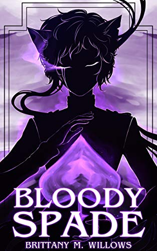 Amazon.com: Bloody Spade eBook: Willows, Brittany M.: Kindle Store