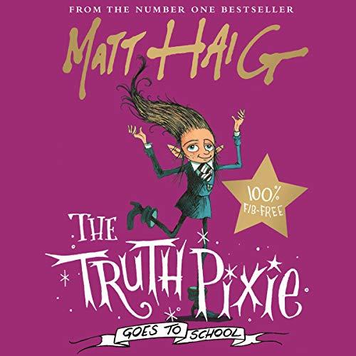 The Truth Pixie Goes to School                   De :                                                                                                                                 Matt Haig,                                                                                        Chris Mould                           Durée : 45 min     Pas de notations     Global 0,0