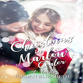 Christmas in Marlow Center cover art
