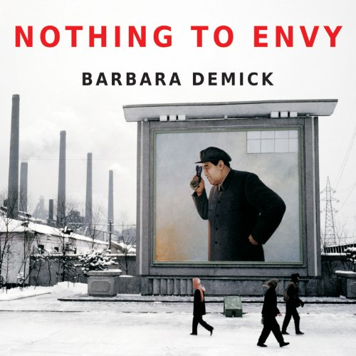 Nothing to Envy cover art