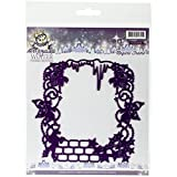 Find It Trading Yvonne Creations Magical Winter Die-Magical Frame
