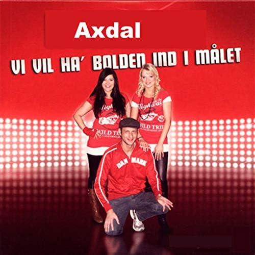 Axdal feat. The Cheerleaders