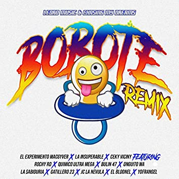 Bobote (Remix)