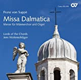 Suppe: Missa Dalmatica (Misa Para Organo