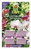 Compo 1197802005 - Fertilizante para orquídeas (20 Unidades, 0,5 x 14,4 x 24,3 cm), Color Rosa