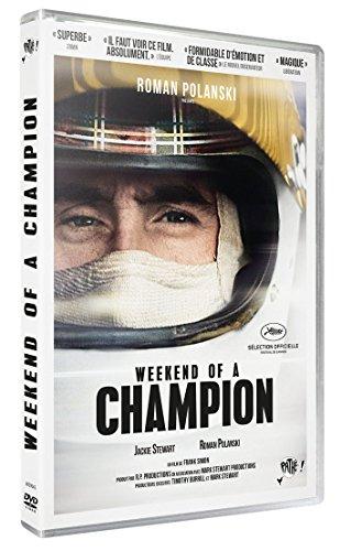 DVD formule 1