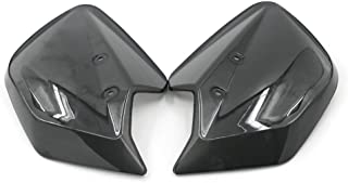 Jonathan-Shop - Motorcycle Hand Guard Handguard Windscreen Protector Shield for Honda PCX125 PCX150 PCX 125 150 - Forza125 Forza300