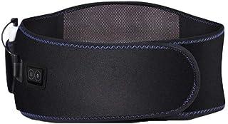Smart Belt - Portable Adjustable Elastic Self-Heating Vibration Back Support Belt, Double Pull Lower Pain Massager