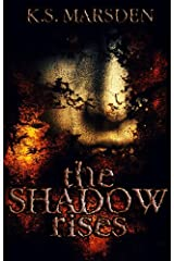 The Shadow Rises (Witch-Hunter Book 1) Kindle Edition
