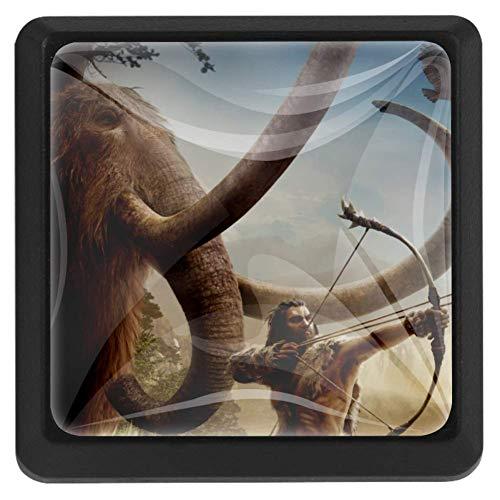 Armario Mammut