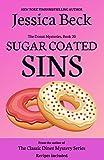 Sugar Coated Sins (Donut Shop Mysteries Book 20) (English Edition)