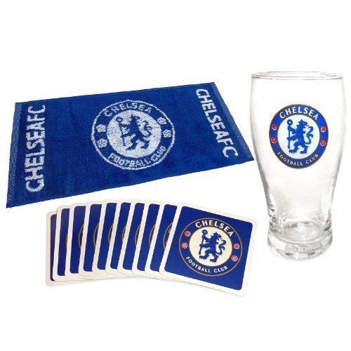 Chelsea F.C. Mini Bar Set