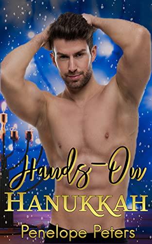 Hands-On Hanukkah (English Edition)