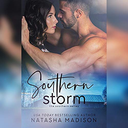 Southern Storm cover art