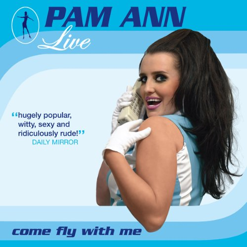 Pam Ann (Live)  By  cover art