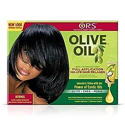 Best Hair Relaxer For Black Hairs